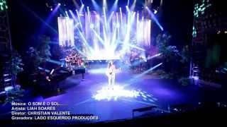 """Baixar Liah Soares - """"O Som é o Sol"""" - (DVD Ao Vivo no Theatro da Paz) - Videoclipe 2015 - HD"""