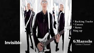 "Joe Satriani  - ""Invisible"" What Happens Next"