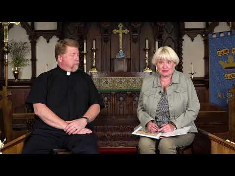 All Saints Church School –  9 27 2020