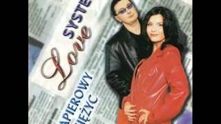 Love System - Czułe słowa