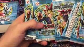 Yu-Gi-Oh! Opening A FAKE 1st Edition Legend of Blue Eyes Booster Box!