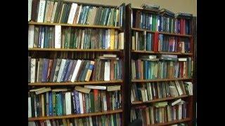 литературный вечер в центральной библиотеке г.Дербент