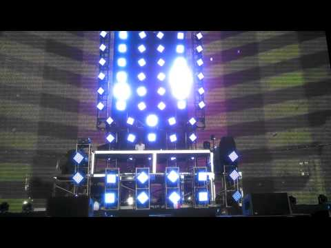 Electric Zoo 2013 Aftermovie