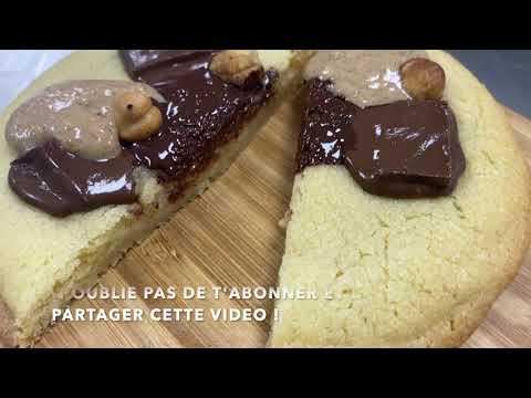 cookie-ultra-croustillant-et-fondant