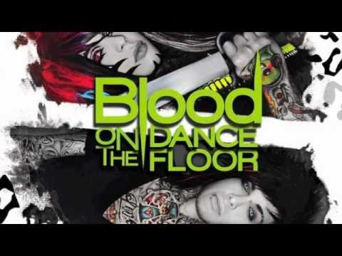 "04 ""Bewitched"" Official Single By Blood On The Dance Floor (feat. Lady Nogrady)"