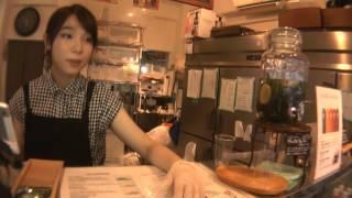 てくてくTV 商店に焦点! 下北沢 LiveJuice コールドプレスジュース thumbnail