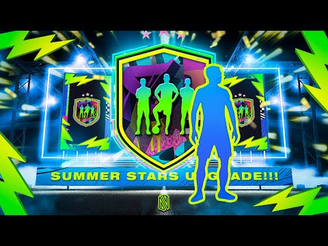 INSANE SUMMER STARS UPGRADE PACK & BEST OF RETURNING! - FIFA