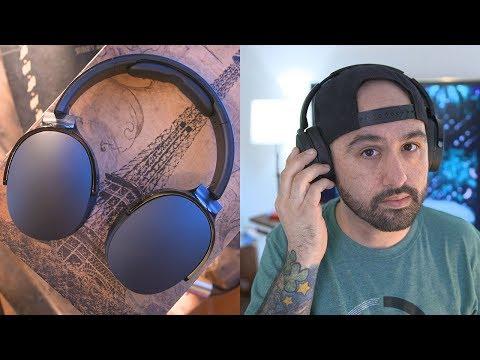 Download Youtube: Best Wireless Headphones For The Money? + Giveaway!