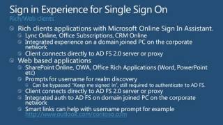 Active Directory Integration with Microsoft Office 365 - EPC Group