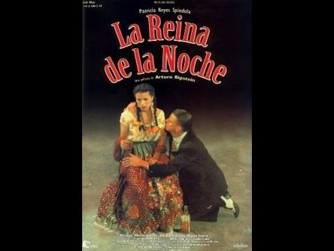 La reina de la noche   Arturo Ripstein 1994