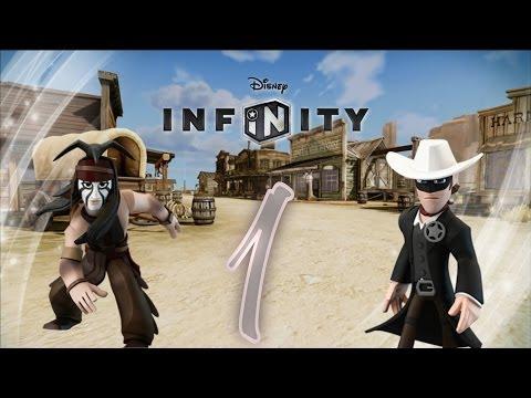 Disney Infinity 2: Marvel Super Heroes Прохождение
