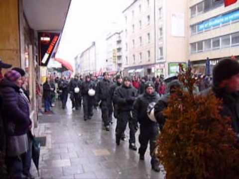 marxundkritik.de - SiKo 2010 - Teil B ; NATO Sicherheitskonferenz