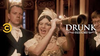 Dolley Madison Fights for Washington, D.C. (feat. Casey Wilson) - Drunk History