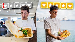 Download WORST Reviewed Restaurant VS BEST Reviewed Restaurant!! Mp3 and Videos