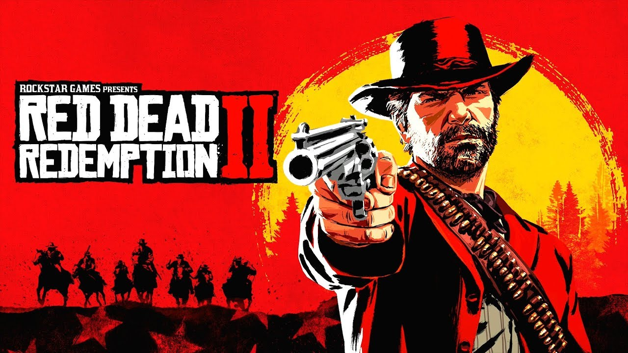 Ps4 Red Dead Redemption 2 Story Completed Max Money Super