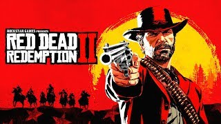 [PS4] Red Dead Redemption 2 - Story Completed & Max Money, Super Health Cheat - PS4 Save Wizard