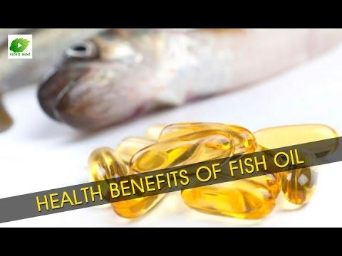 Health Benefits of Fish oil | Best Food Tip | Educational Videos