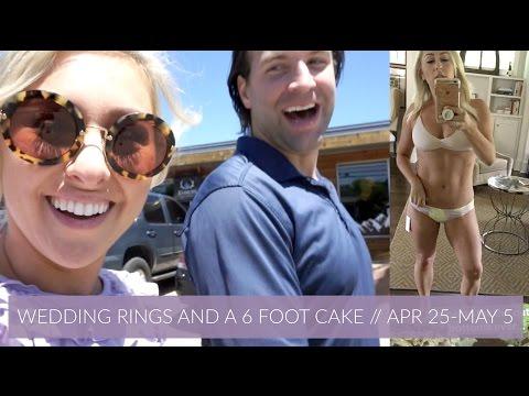 SHOPPING FOR MY WEDDING RING   Bikini Haul   Vlog