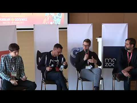Ukraine's Hotbed of Talent (And How To Use It) | Panel