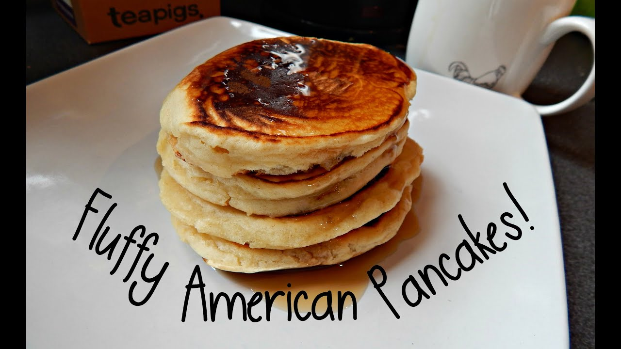 Bbc food recipes fluffy american pancakes fluffy american pancakes bbc food occasions pancake day recipes forumfinder Choice Image
