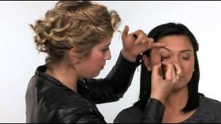 Merle Norman Cosmetics 2012 Fall Makeup Artistry Training Kitten Eye Thumbnail