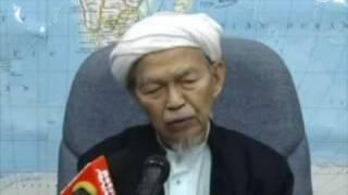 Nik Aziz nafi laporan Husam mahu letak jawatan