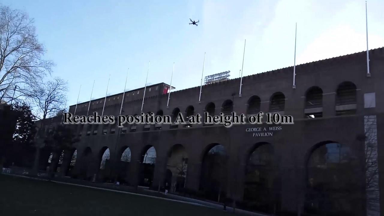 Autonomous Air Traffic Controller | Devpost