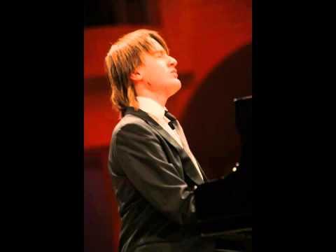 Daniil Trifonov - Chopin 24 Preludes Op. 28