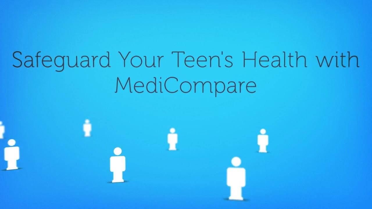 Teen health insurance