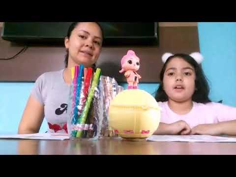 Desafio Colorindo Tres Cores Com Minha Mae Youtube
