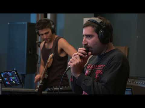 Wake Island - Full Performance (Live on KEXP)