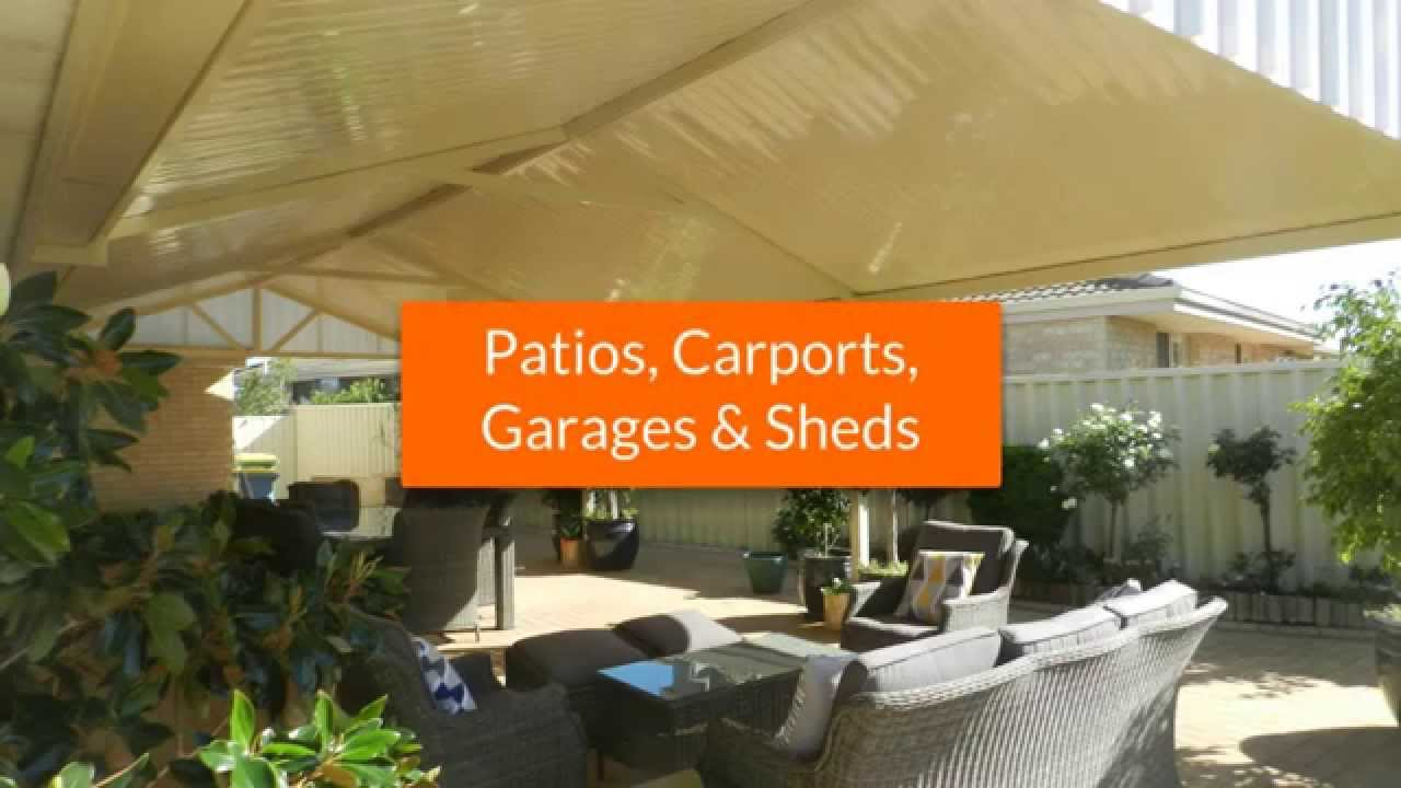 Patios CPR Outdoor Centre Busselton Your Patio People 9754 2657