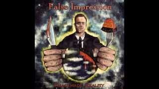 False Impression - Live For The Moment