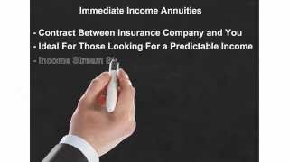 How  Does  an Annuity Work - Watch  This  Before  You  Take the  Plunge!