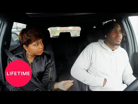 Married at First Sight: Shawniece and Jephte Disagree (Season 6, Episode 15) | Lifetime