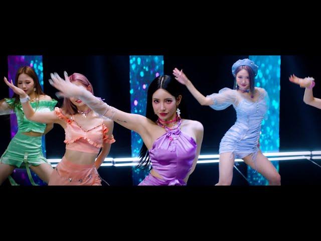 MAJORS(메이져스) - ' Dancing in the Starlit Night(별빛에 춤을 추는 밤' Official MV