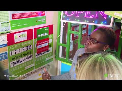 Mobile Financial Services Field Day - M-PESA  @IMTC AFRICA 2017
