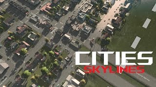 Cities Skylines First 30 Minutes Gameplay 1080p60