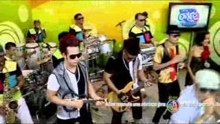 Video A Bronkka - UNIVERSO AXÉ - Barril do Bem (30-05-2012) download MP3, 3GP, MP4, WEBM, AVI, FLV Juli 2018