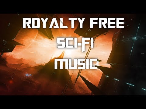 Royalty Free Music [Space/Technology/Sci-Fi] #11 - Tronicles