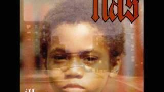 Nas Discography 1994 - 2006