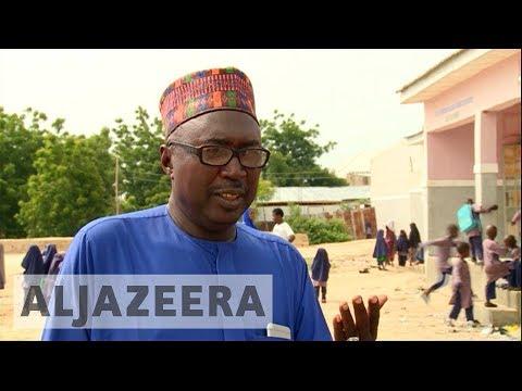 Nigeria: Teacher who helped Boko Haram schoolgirls' release wins UN award