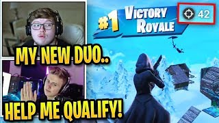 Ghost Aydan & Symfuhny *CANNOT BE STOPPED* Together! (Win Back to Back Games)