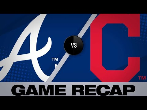 4/21/19: Braves' bats go wild in 11-5 victory