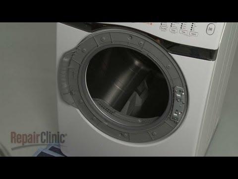 Door Seal - Samsung Dryer