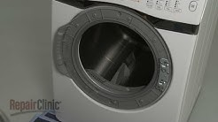 Samsung Dryer Door Seal Replacement #DC62-00262A