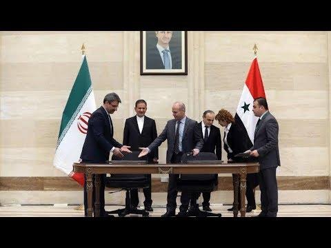 هل أصبح الاقتصاد السوري مرهوناً لإيران؟ - تفاصيل | سوريا  - 22:53-2019 / 8 / 1