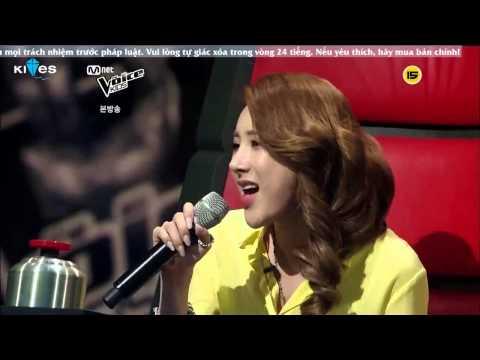 [Vietsub]The Voice Kids Ep 3 HD part 2/10