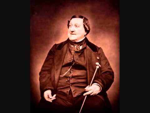 Gioacchino Rossini - L'italiana in Algeri - Overture