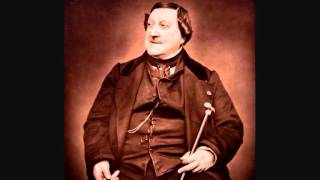 Gioacchino Rossini - L